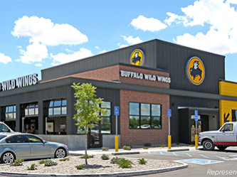 buffalo wild wings pell city al