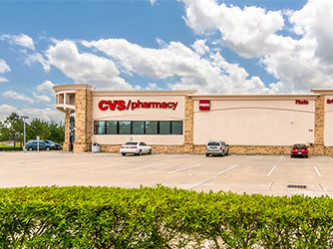cvs richmond tx