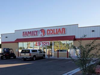 Family Dollar Phoenix AZ