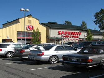 Safeway Duvall, WA