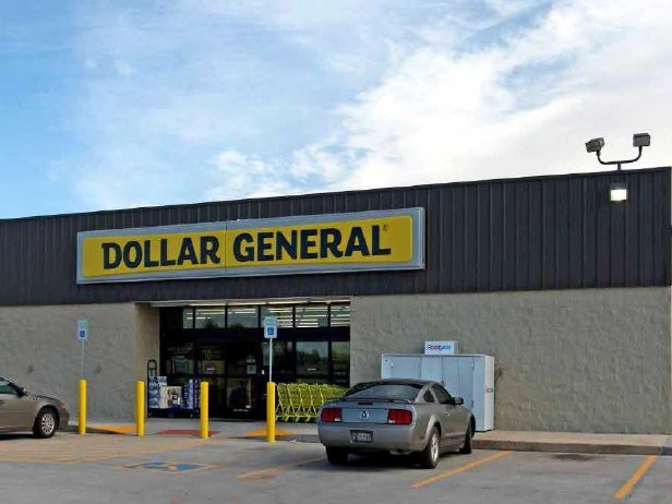 Dollar General - Rocky Mount, VA