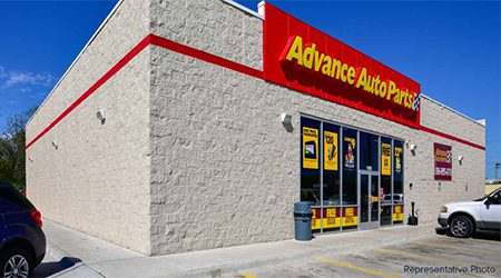 advance auto parts east rochester pa