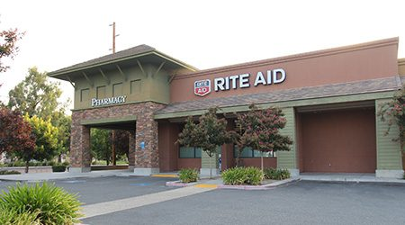 Rite Aid Yuba City CA