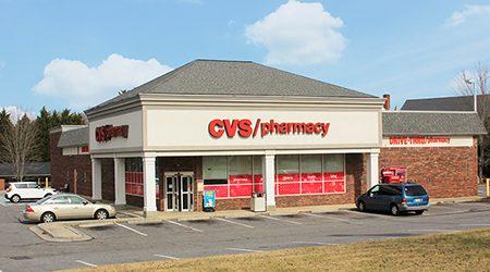 CVS Hickory, NC