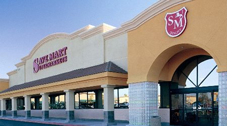 Save Mart Center Lathrop, CA