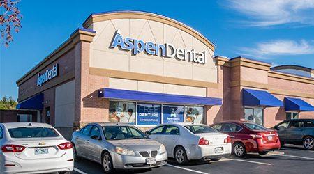 Aspen Dental Lee's Summit MO Closing
