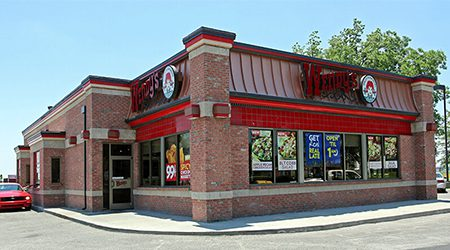 Wendy's Milwaukee WI Closing